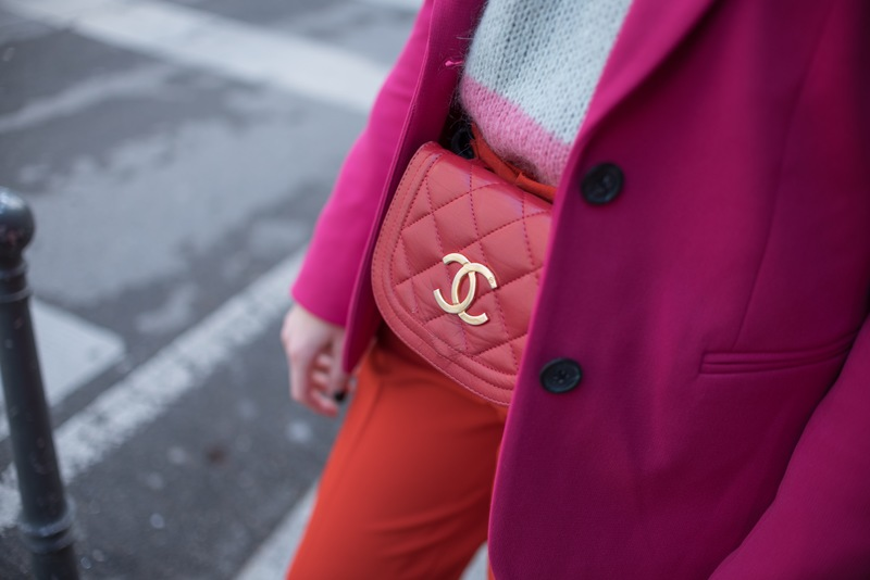 Giacca_French_Connection-Chanel_vintage_bag_5.JPG