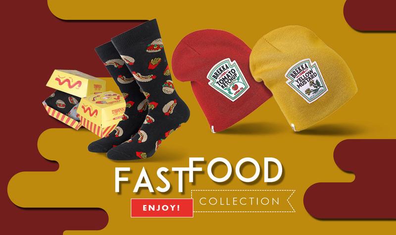 Brekka Fast Food  4c8287d8b658
